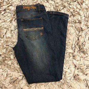 Indigo Rein Skinny Jean